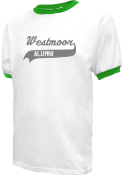 Westmoor High School Ringer T's
