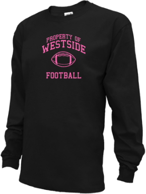 Westside Elementary School Kid Long Sleeve Shirts