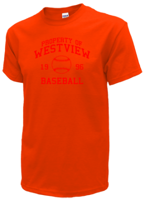 Westview High School T-Shirts