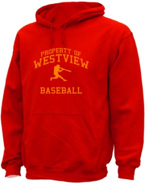 Westview High School Hoodies