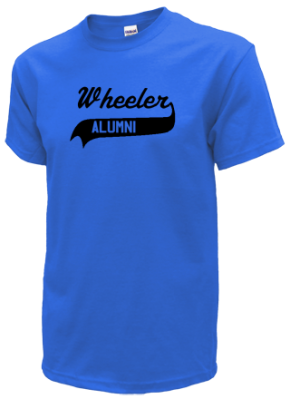 Wheeler Intermediate School T-Shirts