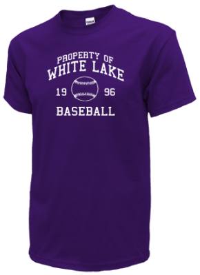 White Lake High School T-Shirts