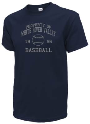 White River Valley High School T-Shirts