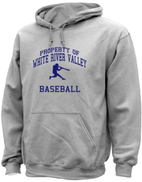 White River Valley High School Hoodies
