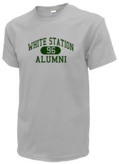 White Station High School T-Shirts