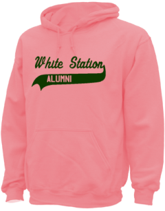White Station High School Hoodies