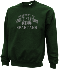 White Station High School Sweatshirts