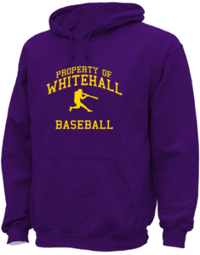Whitehall High School Hoodies