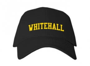 Whitehall High School Kid Embroidered Baseball Caps