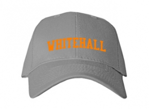 Whitehall Memorial High School Kid Embroidered Baseball Caps