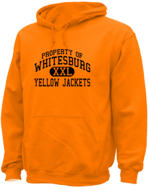Whitesburg Middle School Hoodies