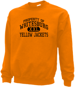 Whitesburg Middle School Sweatshirts