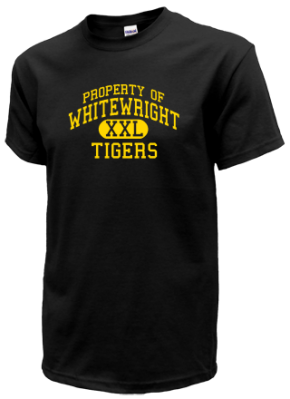 Whitewright Middle School T-Shirts