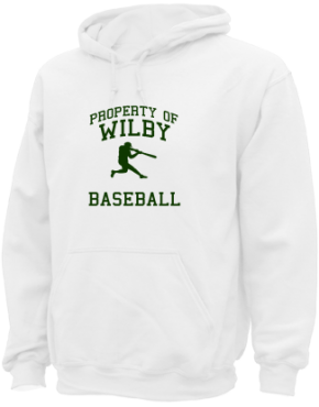 Wilby High School Hoodies