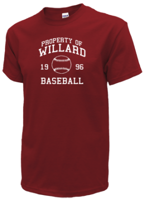 Willard High School T-Shirts