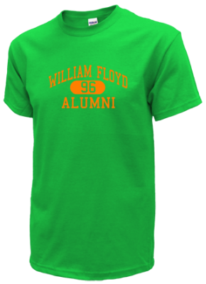 William Floyd High School T-Shirts