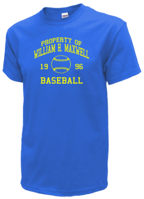 William H. Maxwell High School T-Shirts