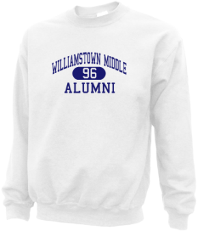 Williamstown Middle School Sweatshirts