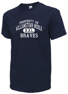 Williamstown Middle School Kid T-Shirts