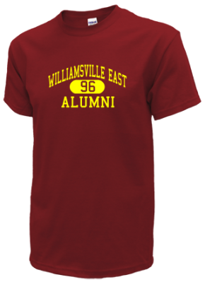 Williamsville East High School T-Shirts