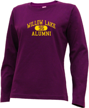 Willow Lake School Long Sleeve Shirts
