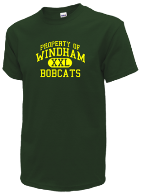 Windham Middle School Kid T-Shirts