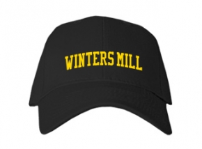 Winters Mill High School Kid Embroidered Baseball Caps