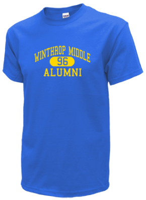 Winthrop Middle School T-Shirts