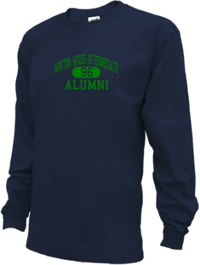 Winton Woods Intermediate School Long Sleeve Shirts