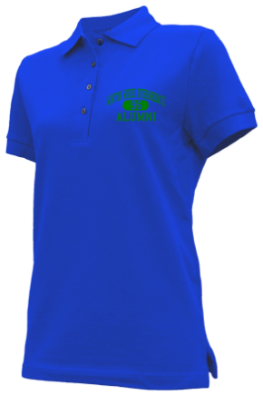 Winton Woods Intermediate School Embroidered Polo Shirts