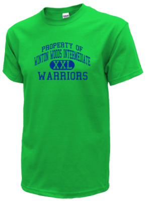 Winton Woods Intermediate School Kid T-Shirts