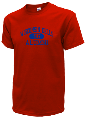 Wisconsin Dells High School T-Shirts