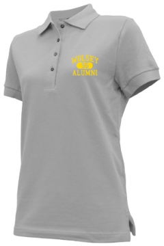 Wolsey High School Embroidered Polo Shirts