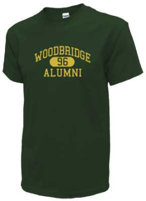 Woodbridge High School T-Shirts