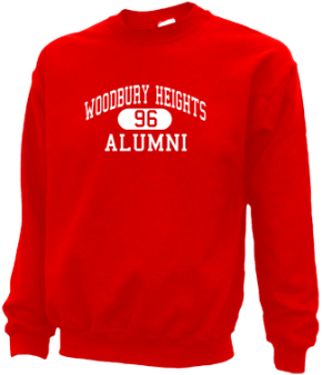 Woodbury Heights Elementary School Sweatshirts