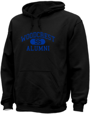 Woodcrest Elementary School Hoodies