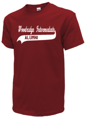 Woodridge Intermediate School T-Shirts