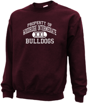 Woodridge Intermediate School Sweatshirts
