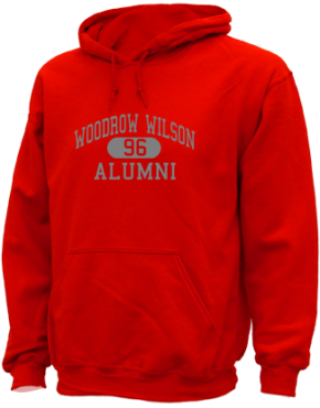 Woodrow Wilson High School Hoodies