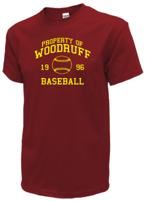 Woodruff High School T-Shirts
