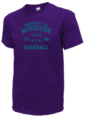 Woodside High School T-Shirts