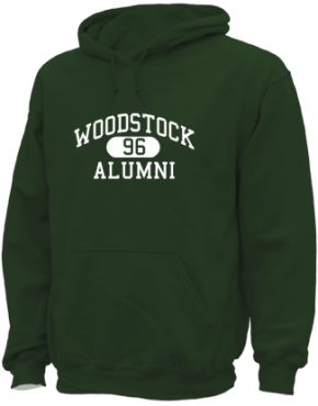 Woodstock High School Hoodies