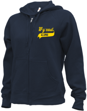 Wy'east Junior High School Zip-up Hoodies