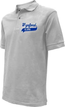 Wynford Elementary School Embroidered Polo Shirts