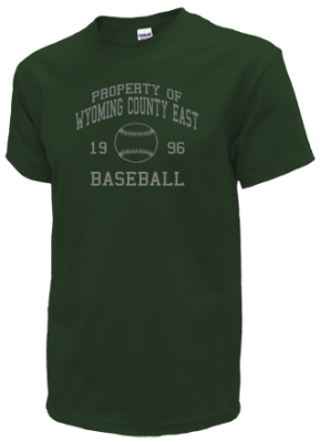 Wyoming County East High School T-Shirts