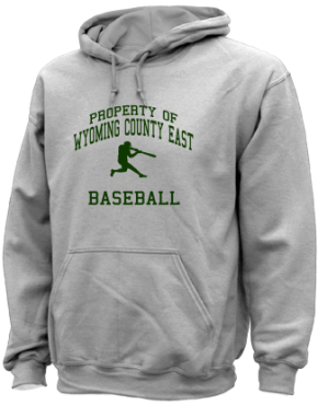Wyoming County East High School Hoodies