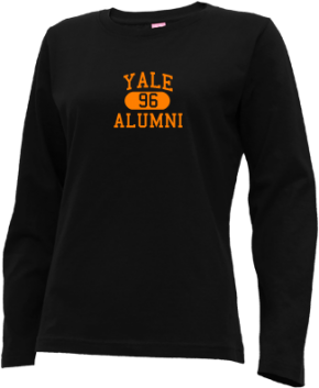 Yale Elementary School Long Sleeve Shirts
