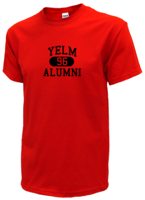 Yelm High School T-Shirts