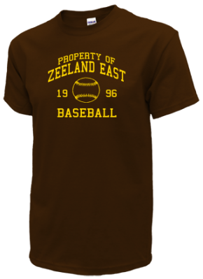 Zeeland East High School T-Shirts