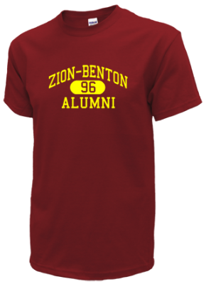 Zion-benton High School T-Shirts